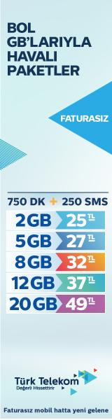 Türk Telekom YAAY