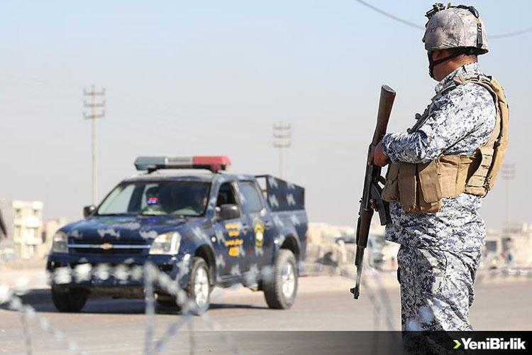 İRAN, IRAK'A AÇILAN SINIR KAPILARINI KAPATTI