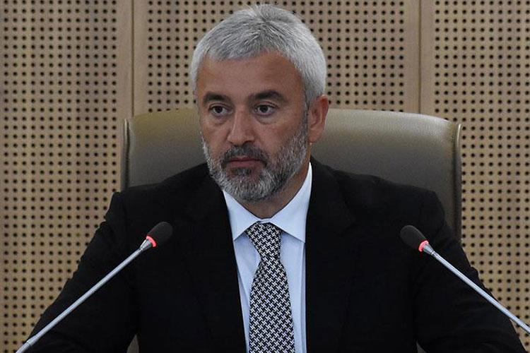 Ordu Büyükşehir Belediye Başkanı Enver Yılmaz, görevinden istifa ettiğini sosyal medya hesabından duyurdu.