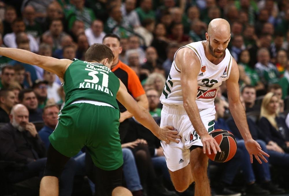 στοιχημα μπασκετ euroleague παμε