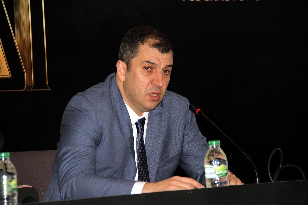 """""""TÜRK TELEKOM ENİNDE SONUNDA KAZANACAK"""