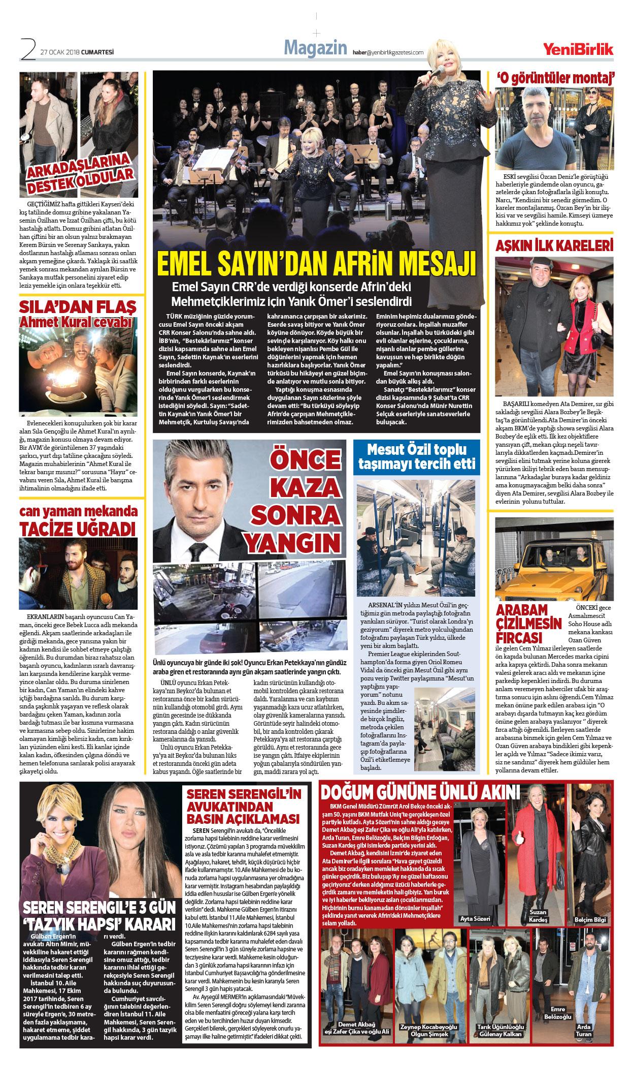 Dr. Mehmet Öz'den zayıflatan püf noktalar 37